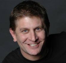 Jonathan Bender, Founder of WholeSpeak and creator of The Inspiration Blog