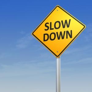 slow-downnnn
